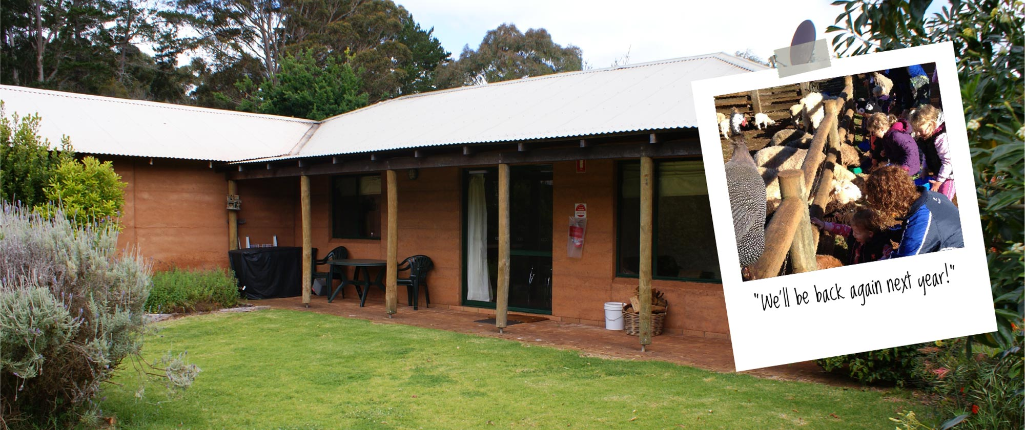 Pemberton Farm Stay Accommodation